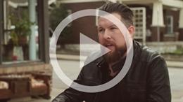 Zach Williams Shares The Story Behind