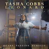 Heart. Passion. Pursuit