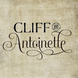 Cliff and Antoinette Murray