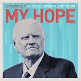 My Hope: Songs Inspired by the Message and Mission