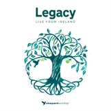 Legacy: Live from Ireland