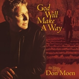 God Will Make a Way: The Best of Don Moen