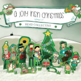 A Jolly Irish Christmas, Vol. 2