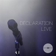 Déclaration Live
