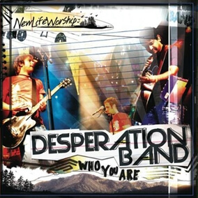 Coming Back By Desperation Band
