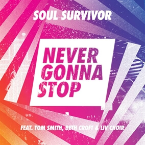 This Is Amazing Grace By Soul Survivor