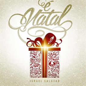 É Natal Por Israel Salazar