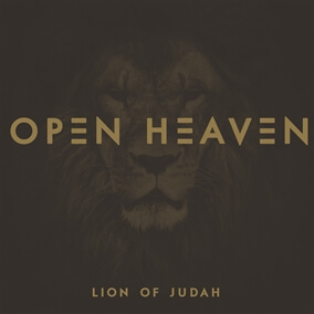 Heaven Pouring Out Por Open Heaven