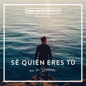 Con Solo Un Toque (feat. Su Presencia) By Planetshakers