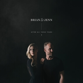After All These Years de Brian & Jenn Johnson