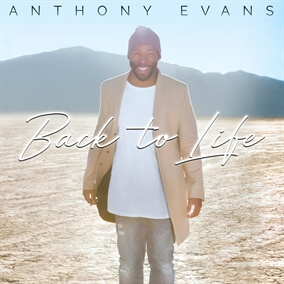 Believe de Anthony Evans