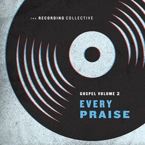 Holy Spirit By The Recording Collective
