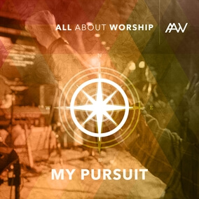 Back to Life de All About Worship
