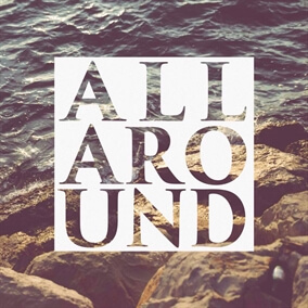 All Around de Angelique Marketon