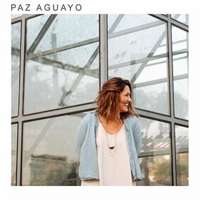 Aun en Medio del Dolor By Paz Aguayo