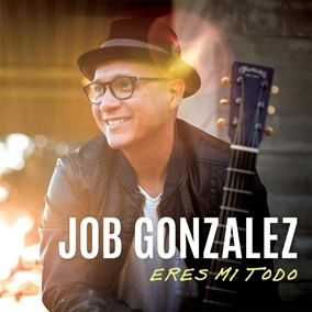 Me Cubres (feat. Israel Houghton) By Job Gonzalez