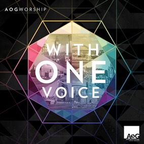 Holding On By AOG Worship