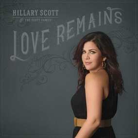 Thy Will Por Hillary Scott and the Scott Family