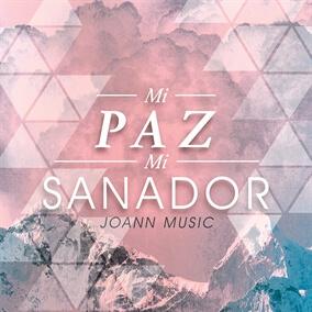 Mi Paz, Mi Sanador By Joann Rolon