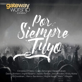 Al Orar (feat. Miguel Ángel Villagrán) de Gateway Worship