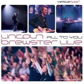 All to You de Lincoln Brewster