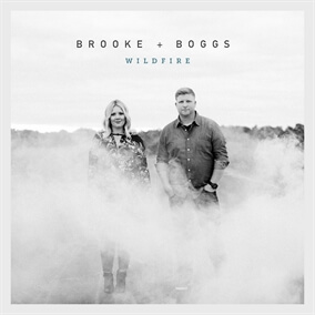 Wildfire By Brooke and Boggs
