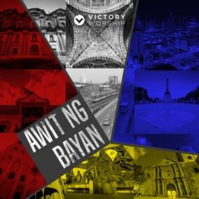 Awit Ng Bayan By Victory Worship