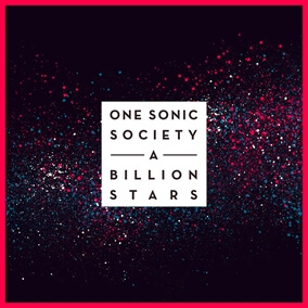 A Billion Stars By One Sonic Society