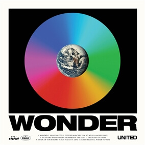 So Will I (100 Billion X) de Hillsong United