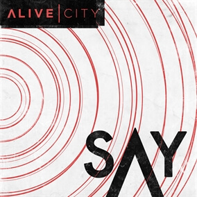 Never Leave By Alive City