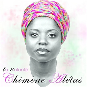 T'adorer de Chimène Alétas
