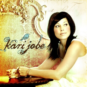 Be Still By Kari Jobe