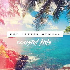 Ashes de Red Letter Hymnal