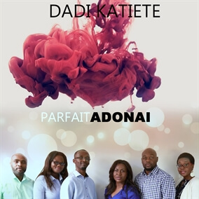 Adonaï By Dadi Katiete