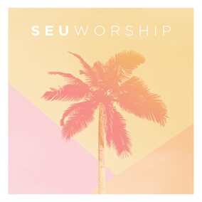 Calvary's Tide By SEU Worship