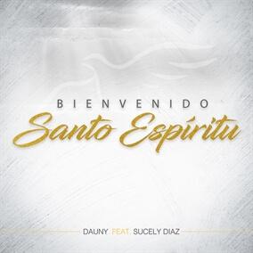 Bienvenido Santo Espíritu By Dauny