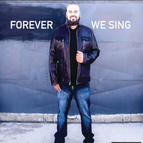 Forever We Sing (Magnify) By Andy Garcia