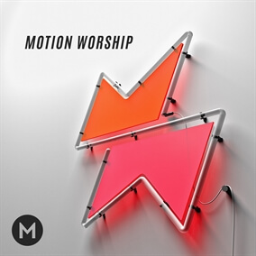 Strength to Dance By Motion Worship