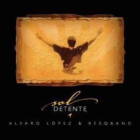 Celebraré By Álvaro López