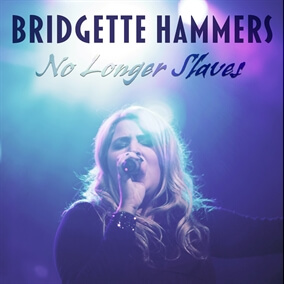 No Longer Slaves Por Bridgette Hammers