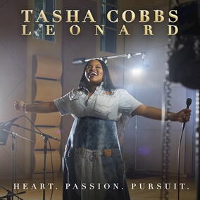 You Know My Name By Tasha Cobbs Leonard