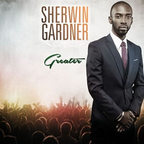 Because of You de Sherwin Gardner