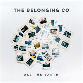 Peace Be Still By The Belonging Co