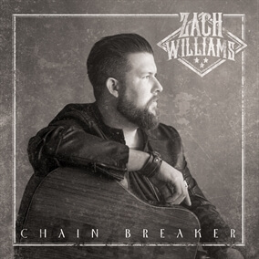 Fear Is A Liar By Zach Williams