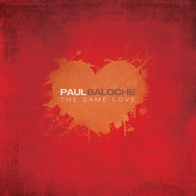 All Because of The Cross Por Paul Baloche