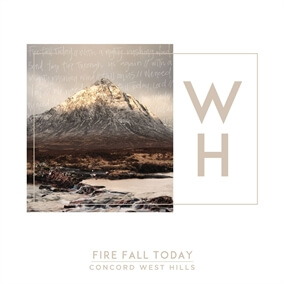 Lion and the Lamb Por West Hills Worship