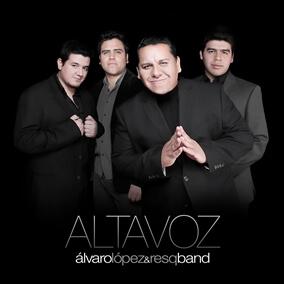La Cruz Por Álvaro López