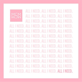 All I Need By myChurch Music