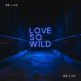 Across My Heart By C3 Live