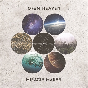 Creation Por Open Heaven